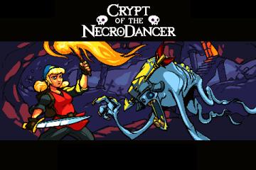 Crypt of the Necrodancer – Review