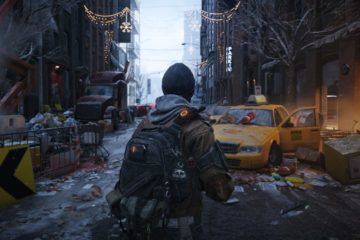 Development of Tom Clancy's The Division boosted by help from another studio