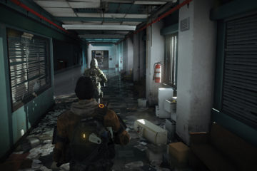 The Division delayed to 2016