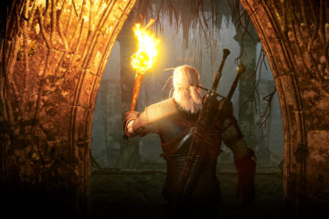 The Witcher 3 has a massive update coming soon