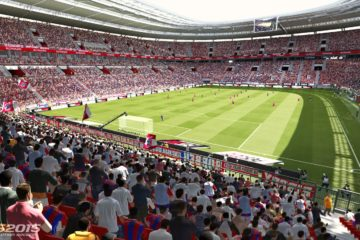 Is the future of PES safe? Konami says it is