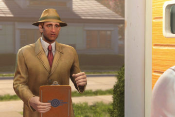 Fallout 4 will look better on PC than console, Bethesda confirm