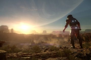 Mass Effect Andromeda making its way onto Xbox One, PS4 & PC in 2016