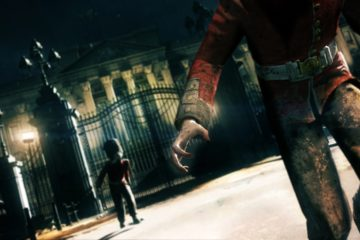ZombiU port heading to Xbox One and PlayStation 4?