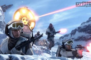 Play Star Wars Battlefront first on Xbox One