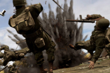 """Gearbox working on a new """"authentic"""" Brothers in Arms game"""
