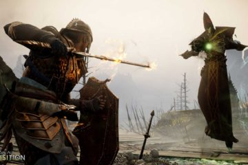 Dragon Age: Inquisition gets save importer as new DLC becomes next-gen exclusive