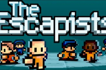 The Escapists The Walking Dead heading to Xbox One & PC this summer