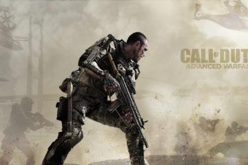 Call of Duty: Advanced Warfare gets final map pack next week
