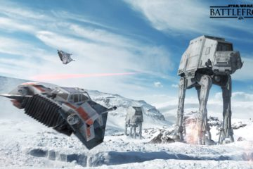 Star Wars: Battlefront 2 Release Date Set for Fall 2017