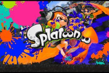 Splatoon Review
