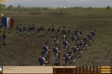 Scourge of War: Waterloo Review