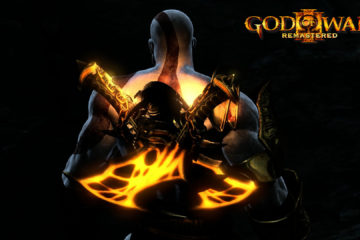God of War III: Remastered – a god among games, but lacking any innovation
