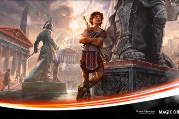 Magic Duels: Origins; A Review
