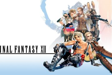 Final Fantasy XII Remake Underway (Question Mark?)