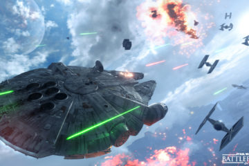 Star Wars Battlefront Beta Stirs Some More Hatred Towards EA… Again