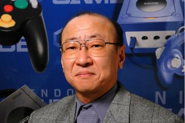 Tatsumi Kimishima Becomes New Nintendo President