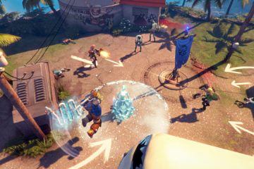 Dead Island Epidemic to shut down