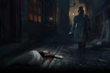 Assassin's Creed: Syndicate Season Pass includes Jack the Ripper DLC