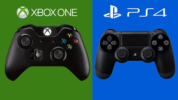 ps4 to sell 120 130m consoles xbox one only 100 110m
