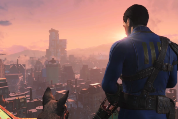 You will be able to pre-load Fallout 4