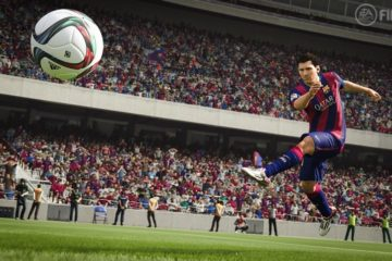 FIFA 16 demo available now on Xbox One and PS4