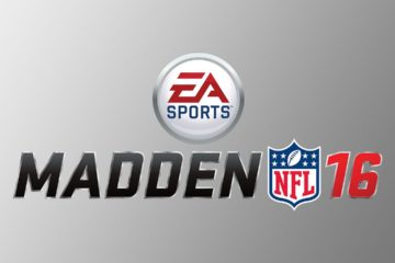 Madden NFL 16: A Review