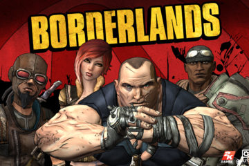 Borderlands Coming to Xbox One Backward Compatibility