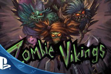 Zombie Vikings: A Review