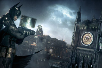 Batman: Arkham Knight heading back to Steam on October 28