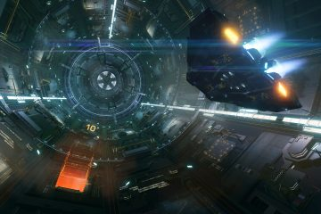 Well, That Just Happened #1 – It's an Elite: Dangerous galaxy