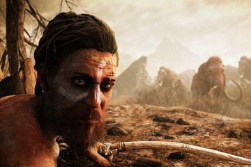 Far Cry Primal Announced, releasing February 2016