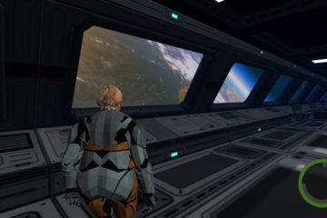 Gabe Newell Simulator is actually a thing and is releasing today