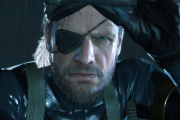 Metal Gear Solid 5: The Phantom Pain raked in $179m on day one
