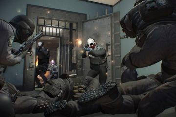 Payday 3 Confirmed, Starbreeze Purchase Full Rights to Franchise
