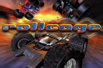Retro-Respawn: Rollcage