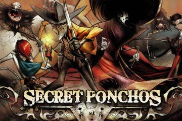 Secret Ponchos Review
