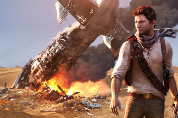 Kane's Character Bio of the Week: #Issue 2 – Nathan Drake