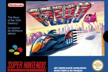 Retro Respawn: F-Zero