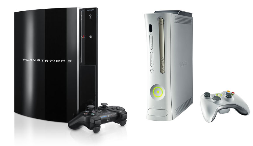 Sell it, keep it, trash it: what to do with your ps3 and xbox 360.