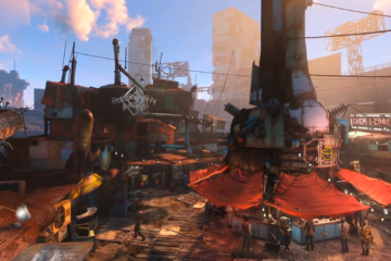 Find out when Fallout 4 unlocks in your region
