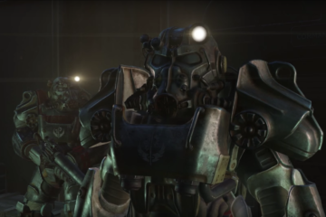Bethesda releases Fallout 4 launch trailer
