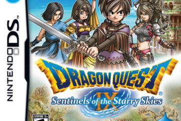 Have You Played… Dragon Quest IX: Sentinels of the Starry Skies?