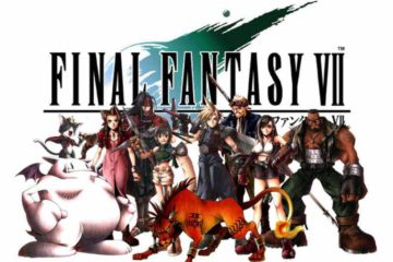 Final Fantasy 7 PS4 trophies list leaked maybe?