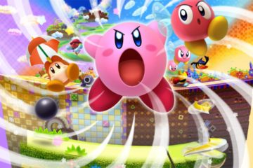 Have You Played…Kirby: Triple Deluxe?