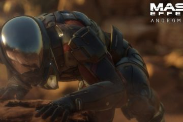 EA Predicts That Mass Effect: Andromeda Could Sell 3 Million Copies During Launch Week
