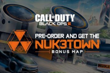 Black Ops 3 map Nuketown could be heading to PS Store in January as DLC