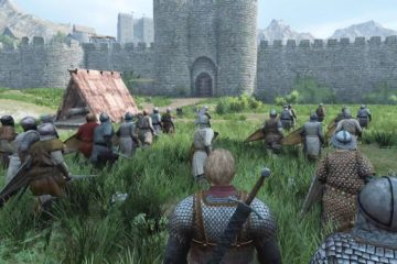 6 Reasons Why We Can't Wait for Mount and Blade II: Bannerlord