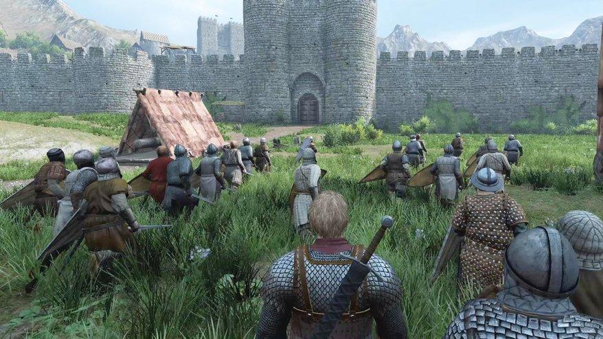 Bannerlord скачать торрент