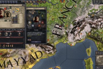 New Crusader Kings II Expansion Announced, Conclave